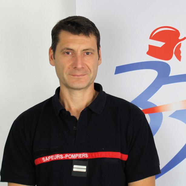 Benoit Vacquier