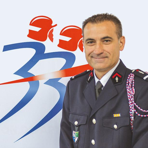 Frédéric Grouillé