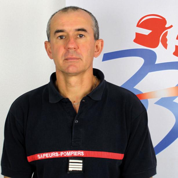 Frédéric Pinaud