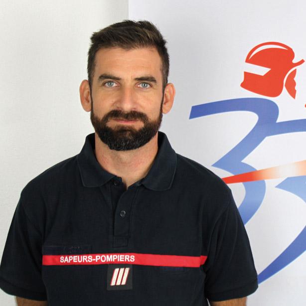 Guillaume Médina