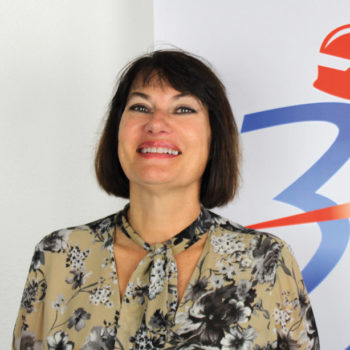 Isabelle Auradou Gerbaud