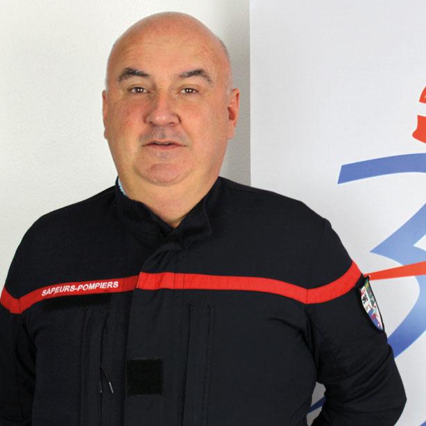 Olivier Delas