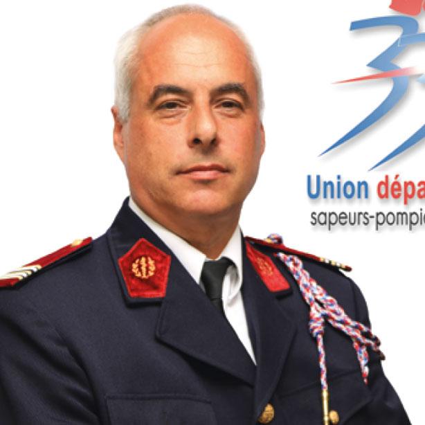 Philippe BOUFFARD