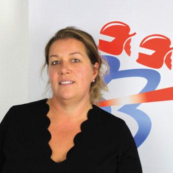 Sandrine ALLEGRIER
