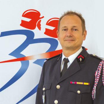 Sébastien Castel