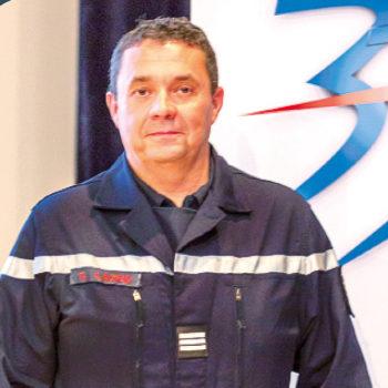 Thierry Lazes