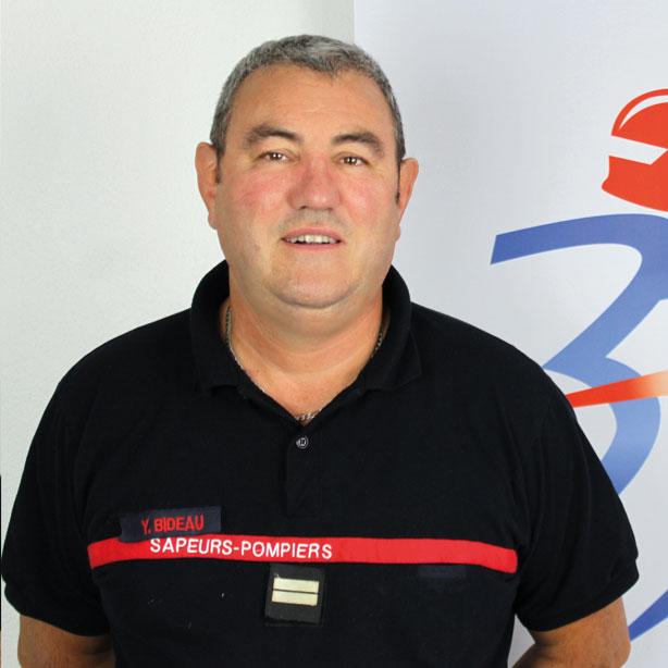 Yannick Bideau