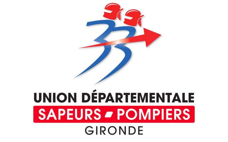Logo UDSP 33