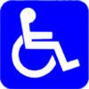 Logo handicap PMR